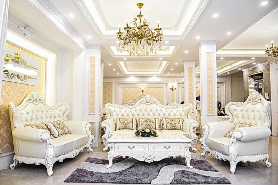 bọc ghế sofa uy tín quận Tân Bình