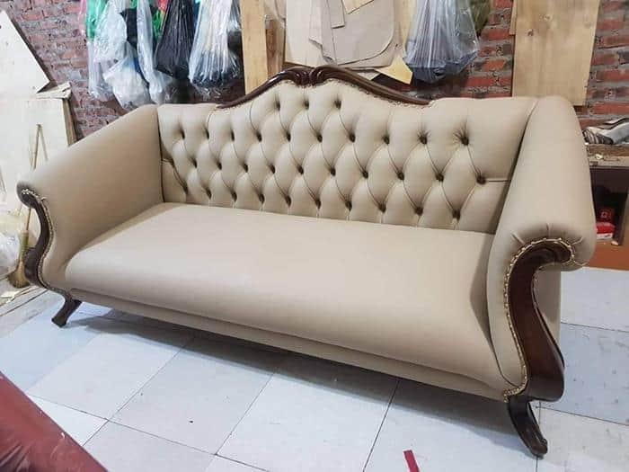 bọc ghế sofa chất lượng
